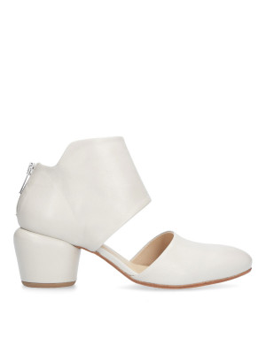 Marble-colored Sandal