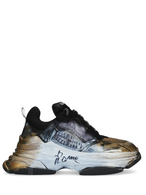 SNEAKER TOUCH ROMA
