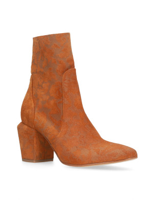 Ankle Boot Mango
