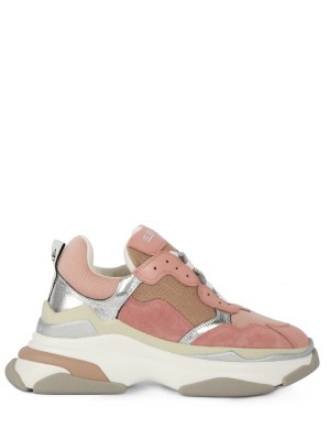 SNEAKER TOUCH NUDE